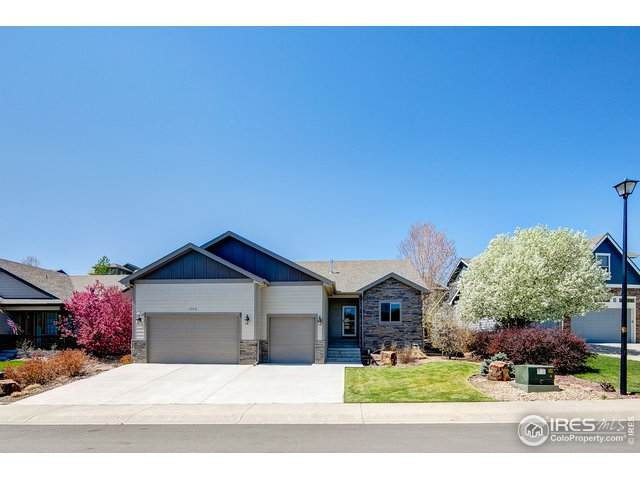 1722 Clear Creek Ct, Windsor, CO 80550 (MLS #939639) :: Tracy's Team