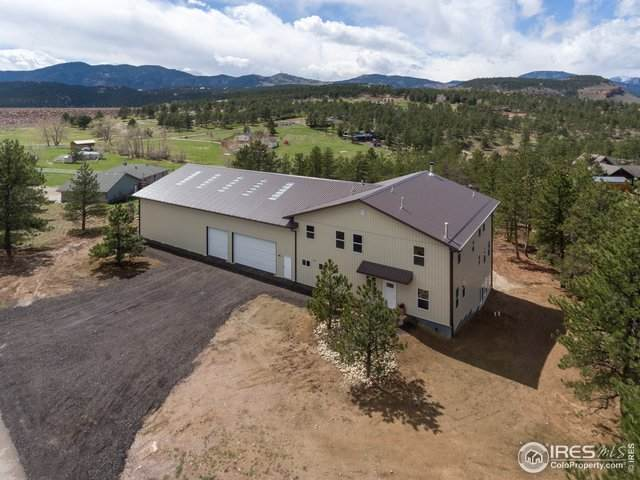 3607 Ranch Rd, Loveland, CO 80537 (MLS #939650) :: Downtown Real Estate Partners
