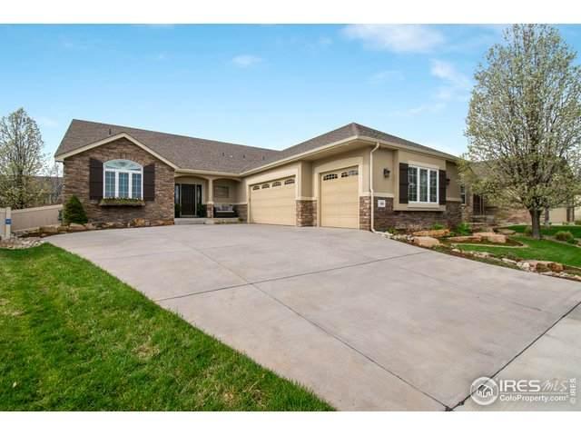 810 Longspur St, Loveland, CO 80538 (MLS #939678) :: Kittle Real Estate