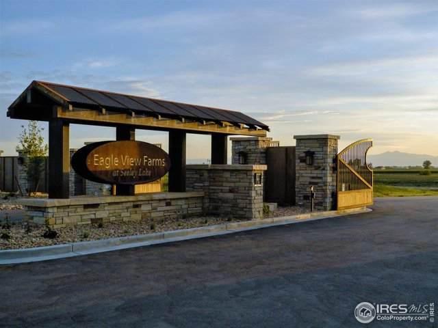 32784 Eagleview Dr, Greeley, CO 80631 (MLS #939697) :: Kittle Real Estate
