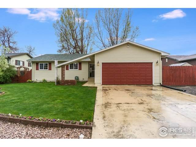1620 3rd St, Loveland, CO 80537 (MLS #939701) :: Downtown Real Estate Partners