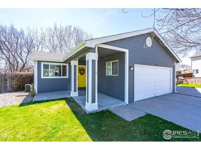 3765 Acacia Ct, Loveland, CO 80538 (MLS #939702) :: Kittle Real Estate