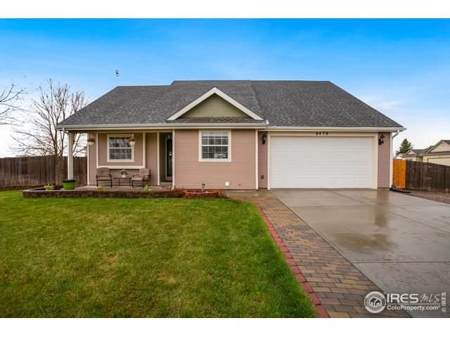 8478 Sonata Ln, Wellington, CO 80549 (MLS #939706) :: Kittle Real Estate