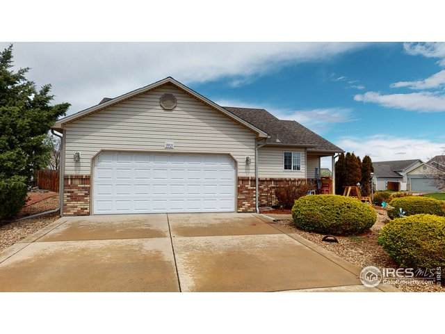 3903 W 30th St Rd, Greeley, CO 80634 (MLS #939707) :: Tracy's Team