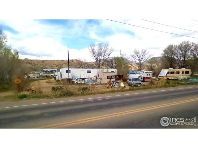 28181 Highway 6, Rifle, CO 81650 (MLS #939709) :: J2 Real Estate Group at Remax Alliance
