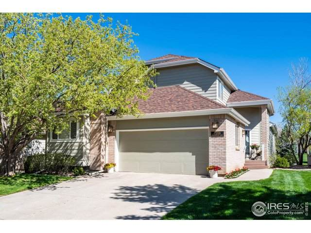 7359 Buckingham Ct, Boulder, CO 80301 (MLS #939711) :: Jenn Porter Group