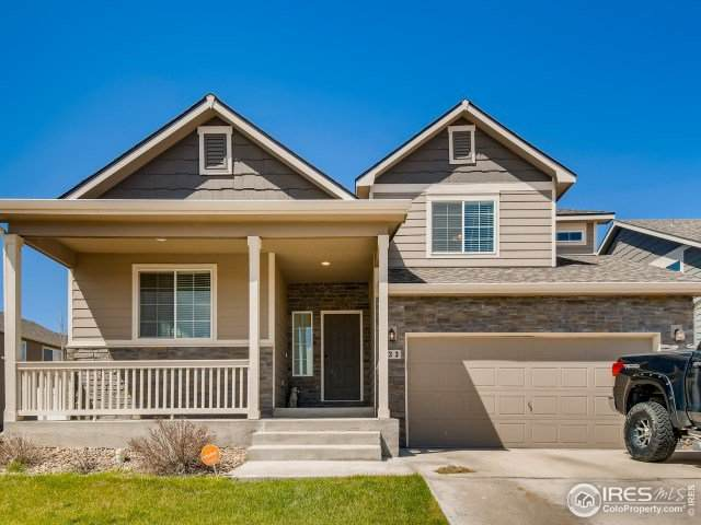 723 Valleybrook Dr, Windsor, CO 80550 (MLS #939712) :: Stephanie Kolesar