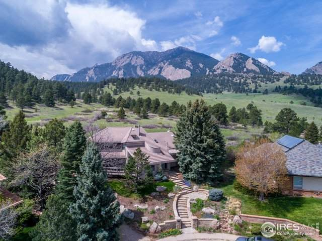 1600 Blue Sage Ct, Boulder, CO 80305 (MLS #939719) :: Jenn Porter Group