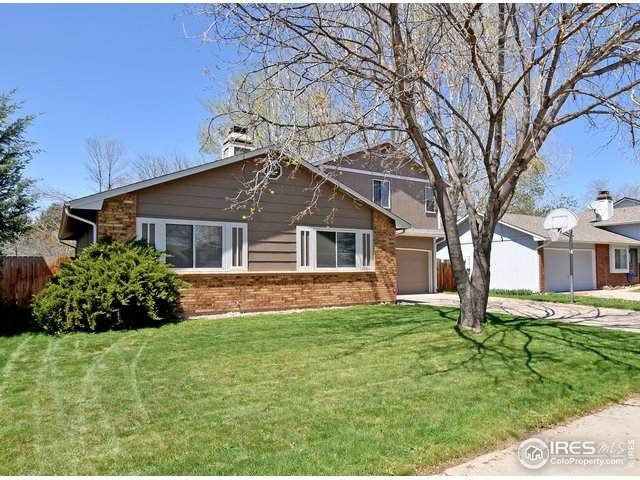 2831 Sombrero Ln, Fort Collins, CO 80525 (MLS #939723) :: Tracy's Team