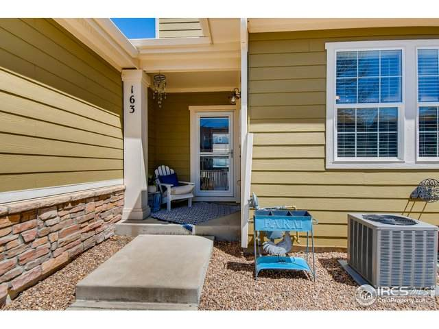 163 S Mcgregor Cir, Erie, CO 80516 (MLS #939725) :: Tracy's Team