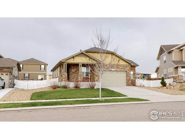 2283 French Cir, Longmont, CO 80504 (MLS #939732) :: Bliss Realty Group