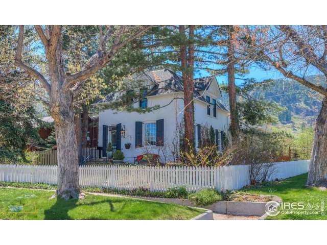 879 7th St, Boulder, CO 80302 (MLS #939735) :: Jenn Porter Group