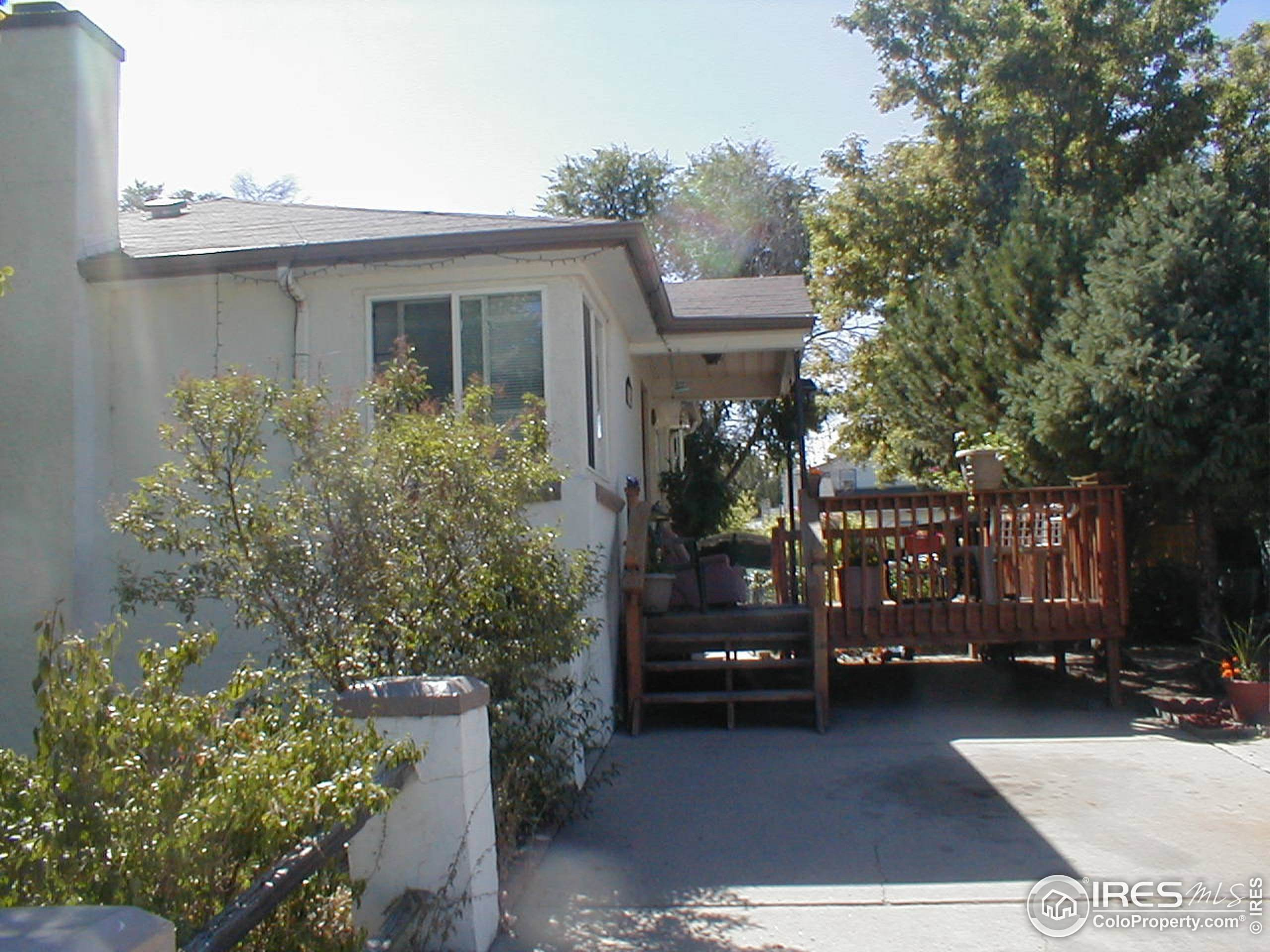 2439 Arbor Ave, Greeley, CO 80631 (#939745) :: Mile High Luxury Real Estate