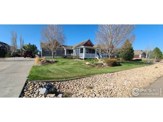 3535 Rinn Valley Dr, Frederick, CO 80504 (MLS #939748) :: RE/MAX Alliance