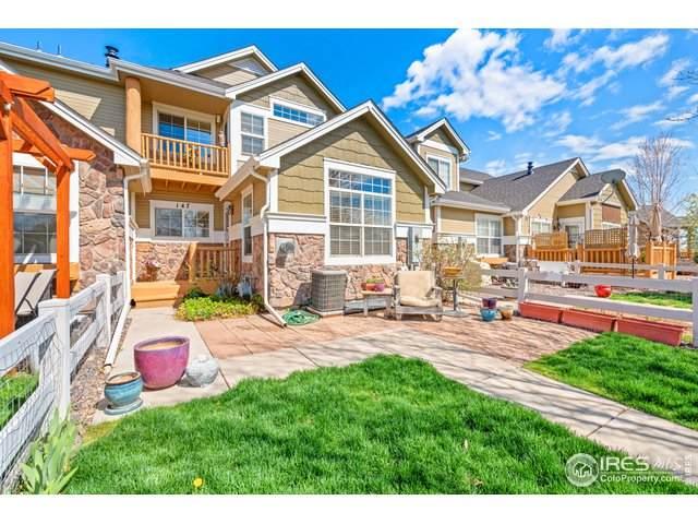 147 Bayside Cir, Windsor, CO 80550 (MLS #939750) :: Kittle Real Estate