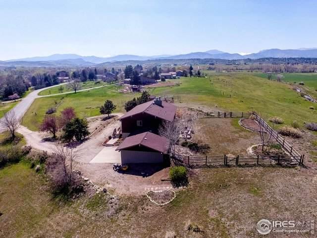 5525 Long Branch Ct, Loveland, CO 80537 (MLS #939755) :: Kittle Real Estate