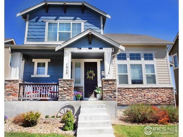 1512 Chokeberry St, Berthoud, CO 80513 (MLS #939757) :: J2 Real Estate Group at Remax Alliance