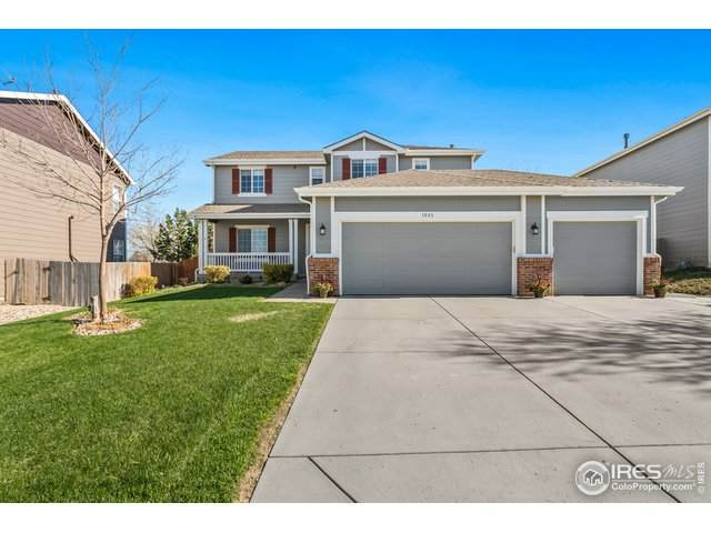 1845 Brightwater Dr, Fort Collins, CO 80524 (MLS #939767) :: Tracy's Team