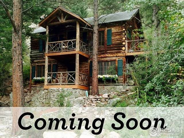 609 Riverside Dr, Lyons, CO 80540 (MLS #939769) :: Bliss Realty Group
