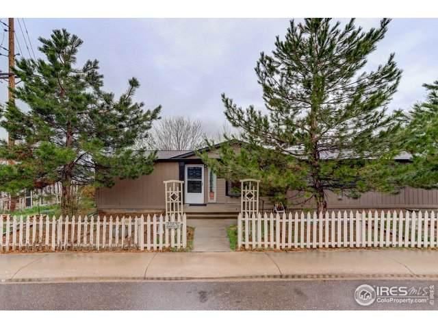 3729 Garfield Ave, Wellington, CO 80549 (MLS #939774) :: Find Colorado