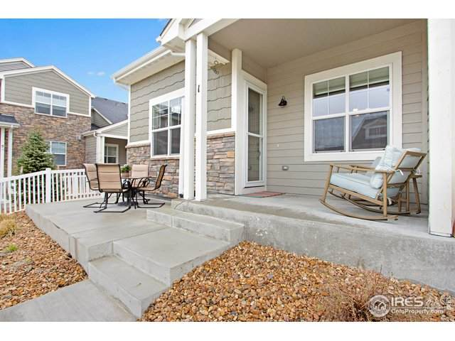 2157 Montauk Ln #1, Windsor, CO 80550 (MLS #939783) :: J2 Real Estate Group at Remax Alliance