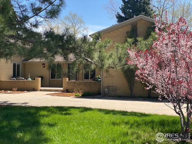 320 Glenview Ct, Longmont, CO 80504 (MLS #939789) :: J2 Real Estate Group at Remax Alliance