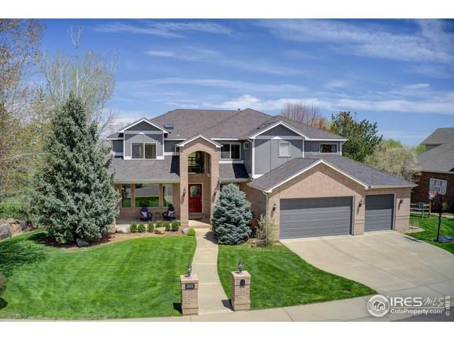 2412 Ginny Way, Lafayette, CO 80026 (MLS #939794) :: J2 Real Estate Group at Remax Alliance