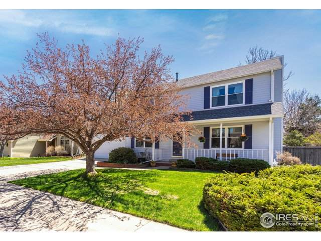 1203 Sawtooth Oak Ct, Fort Collins, CO 80525 (MLS #939809) :: Tracy's Team