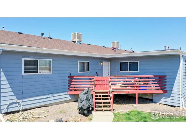 3125 W Center Ave, Denver, CO 80219 (MLS #939810) :: Downtown Real Estate Partners