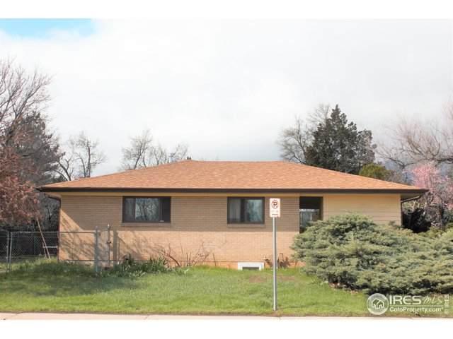 3953 Fuller Ct, Boulder, CO 80305 (#939812) :: The Margolis Team
