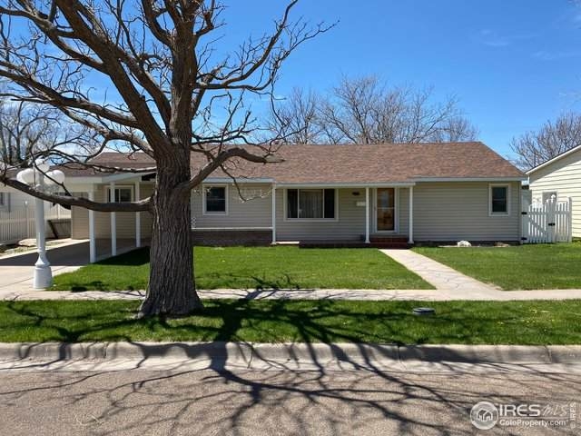 433 Date Ave, Akron, CO 80720 (MLS #939816) :: J2 Real Estate Group at Remax Alliance