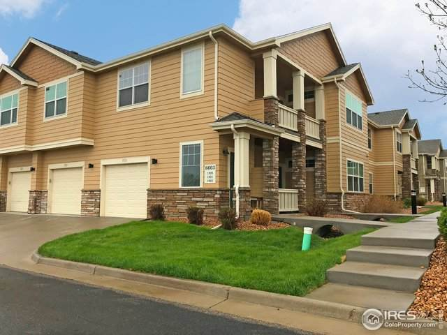 6603 W 3rd St #1920, Greeley, CO 80634 (MLS #939827) :: J2 Real Estate Group at Remax Alliance