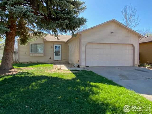 2115 Hackberry Cir, Longmont, CO 80501 (#939831) :: The Margolis Team