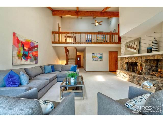 4946 Clubhouse Cir, Boulder, CO 80301 (MLS #939834) :: Tracy's Team