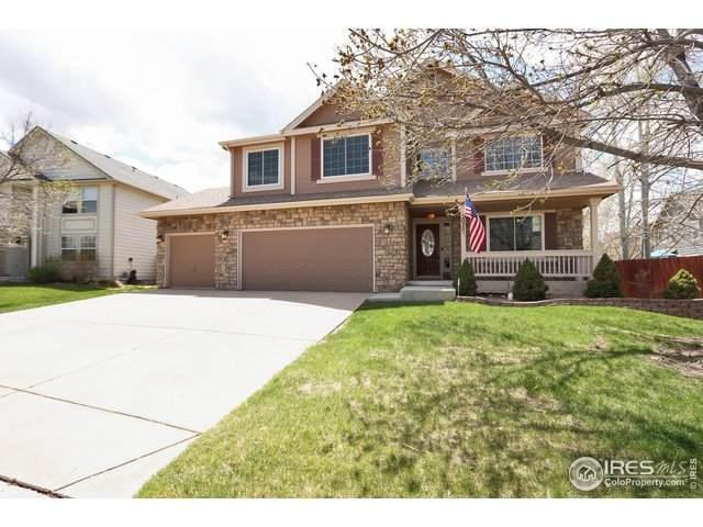 2070 E 133rd Way, Thornton, CO 80241 (#939839) :: iHomes Colorado