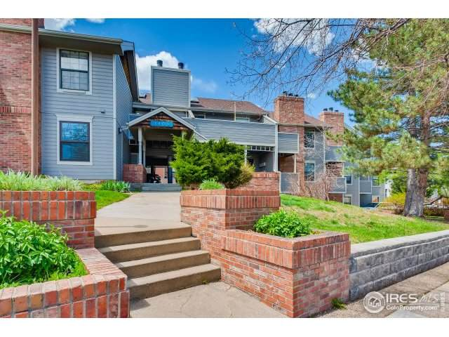 1405 Broadway #314, Boulder, CO 80302 (MLS #939845) :: Tracy's Team