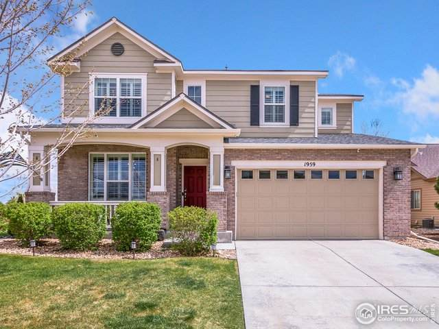 1959 Captiva Ct, Windsor, CO 80550 (MLS #939853) :: J2 Real Estate Group at Remax Alliance