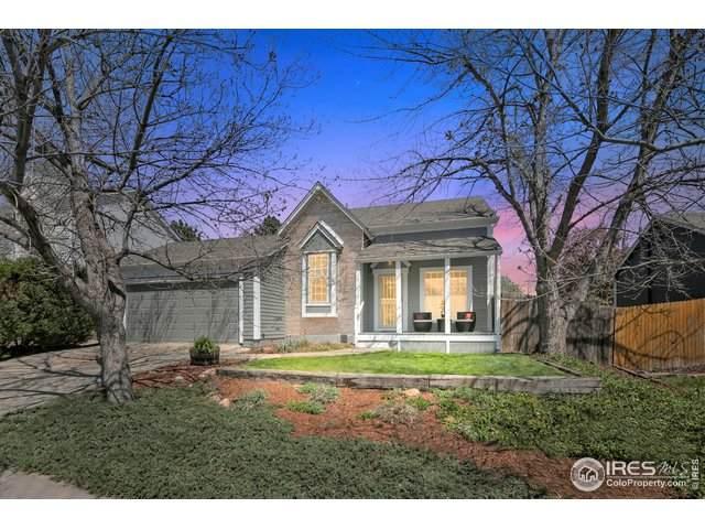 320 London Ave, Lafayette, CO 80026 (MLS #939855) :: 8z Real Estate