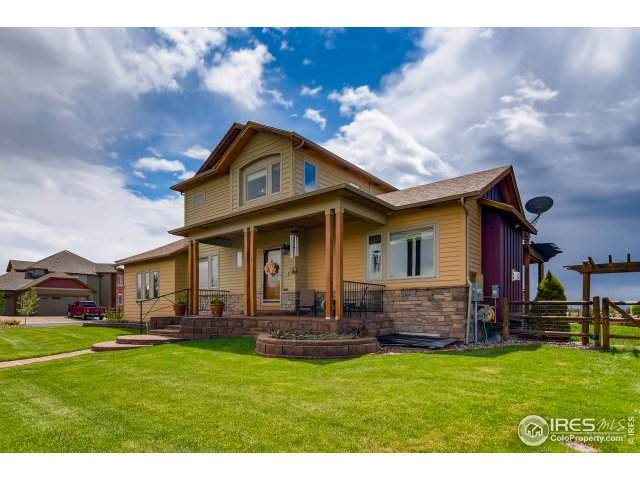 815 San Pedro Dr, Fort Collins, CO 80524 (MLS #939859) :: Tracy's Team