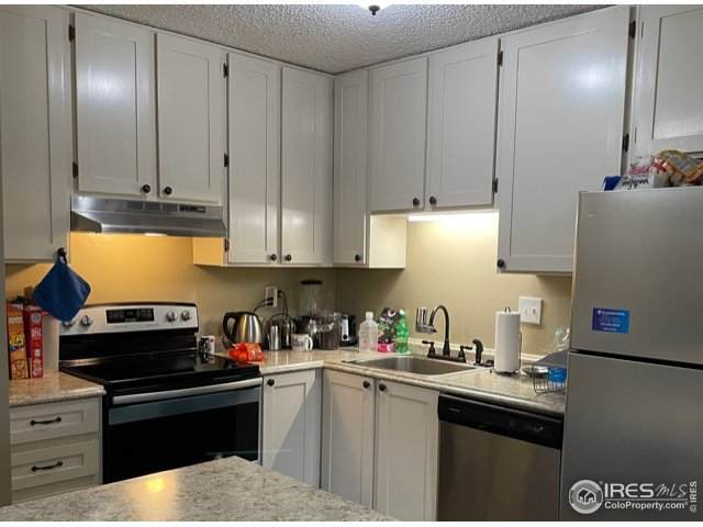 925 Columbia Rd #834, Fort Collins, CO 80525 (MLS #939880) :: J2 Real Estate Group at Remax Alliance