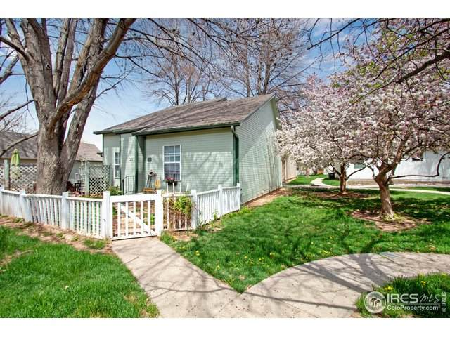 1980 Welch St #37, Fort Collins, CO 80525 (MLS #939883) :: J2 Real Estate Group at Remax Alliance