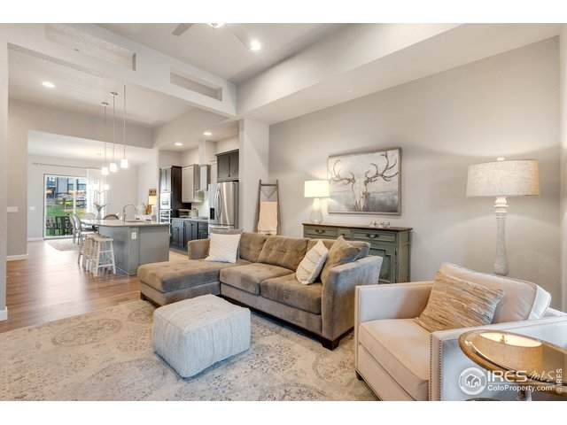 1018 Bella Vira Dr, Fort Collins, CO 80521 (#939893) :: Mile High Luxury Real Estate