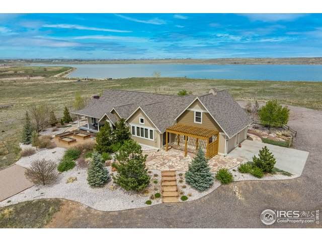 7900 Shamrock Ranch Rd, Fort Collins, CO 80524 (MLS #939896) :: J2 Real Estate Group at Remax Alliance