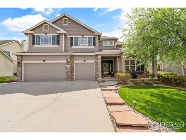 5423 Hunter Dr, Windsor, CO 80528 (#939898) :: Mile High Luxury Real Estate