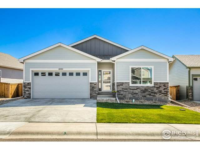 1892 Vista Plaza St, Severance, CO 80550 (MLS #939899) :: J2 Real Estate Group at Remax Alliance