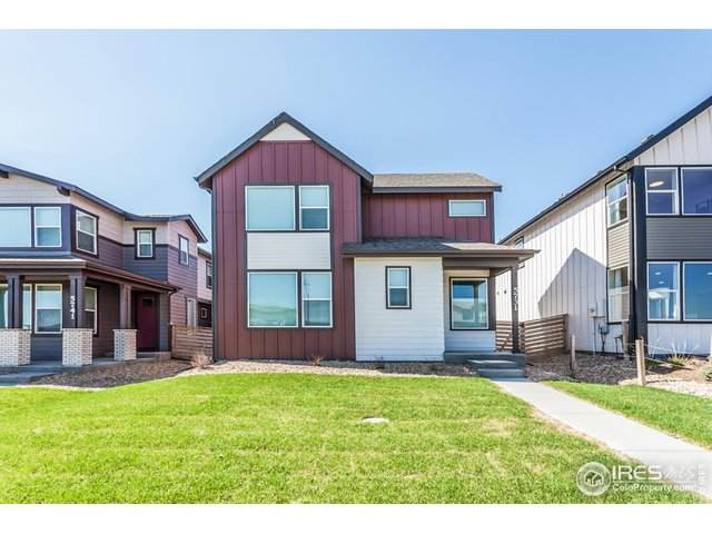 5958 Isabella Ave, Timnath, CO 80547 (MLS #939903) :: J2 Real Estate Group at Remax Alliance