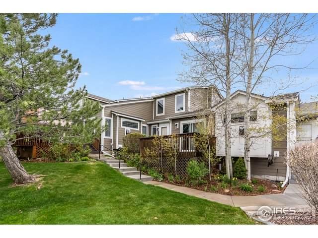 11575 Decatur St 12C, Westminster, CO 80234 (MLS #939910) :: 8z Real Estate