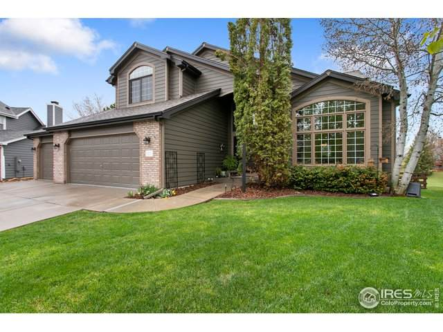 2527 Dallas Creek Ct, Fort Collins, CO 80528 (MLS #939923) :: J2 Real Estate Group at Remax Alliance
