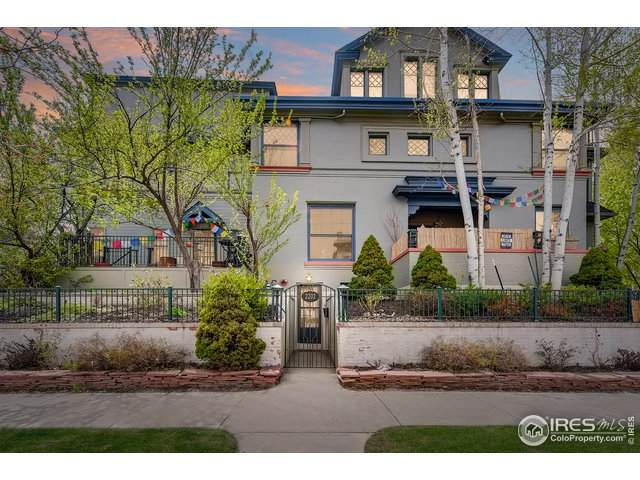 2202 E 14th Ave, Denver, CO 80206 (MLS #939926) :: Downtown Real Estate Partners