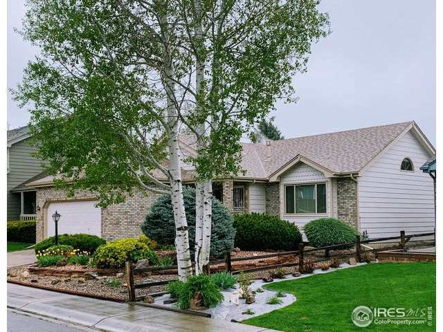 1944 Hyde Dr, Loveland, CO 80538 (MLS #939927) :: RE/MAX Alliance
